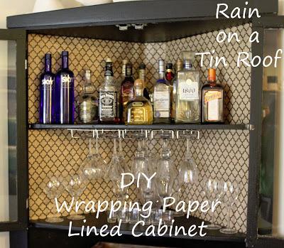 Top Furniture Makeovers {rainonatinroof.com} #makeover