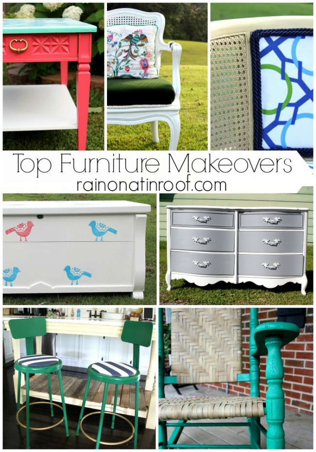 Best Furniture Makeovers | Furniture Makeover DIY | Furniture Makeover Ideas | Furniture Makeover Before and After