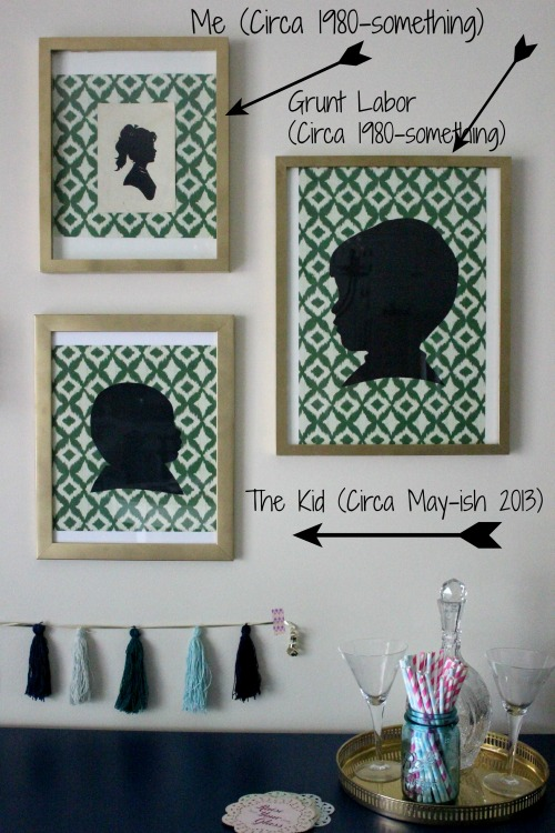 How to Make a Silhouette Easily