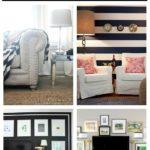 Living Room Ideas / Living Room Decorating / Living Room Decor Ideas / Real Life Living Rooms