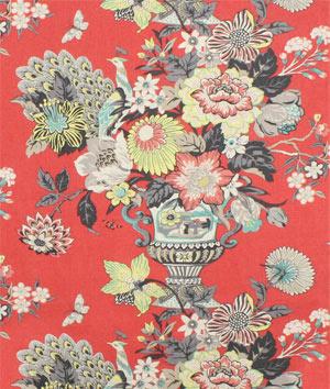 Williamsburg Portobello Vase Ladybug