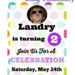 Picmonkey Invitation Tutorial