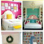 Real Life Bedroom Ideas / Bedroom Decorating Ideas / DIY Bedroom Ideas / Bedroom Decor Ideas / Ideas for Decorating Bedrooms