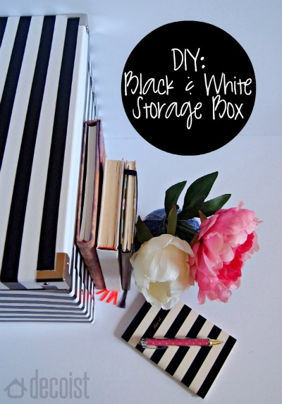 Electrical Tape Crafts: Electrical Tape Storage Box