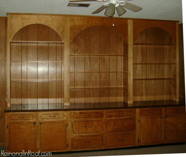 Built-Ins Before