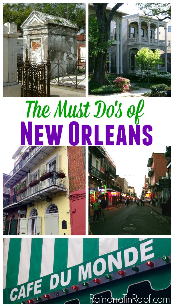 Things to Do in New Orleans | New Orleans French Quarter | New Orleans Travel | New Orleans Food | Cemeteries | Whorehouse