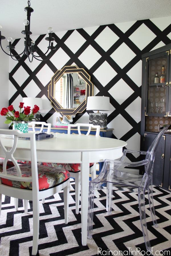 Spring Home Tour Design Ideas For Small Budgets