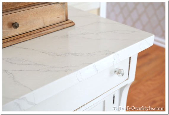 How to Redo Countertops
