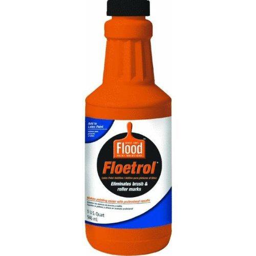 Painting Tools List - Floetrol