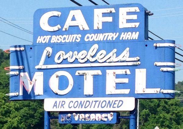 Things to do in Nashville TN • Nashville Attractions • Fun things to do in Nashville • Nashville Tourism • Nashville TN Attractions • Loveless Cafe