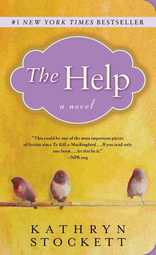 The Best Southern Books - Must Read Books! The Help