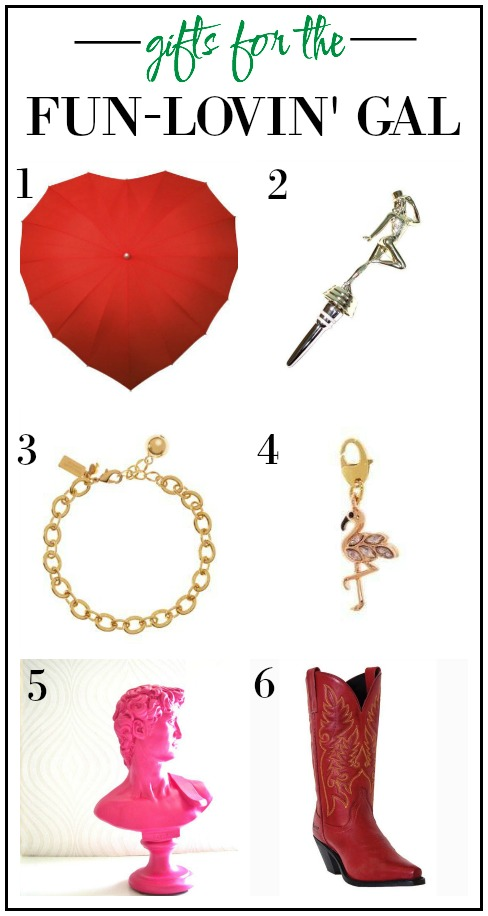 The Ultimate Holiday Gift Guide / Gift Ideas for Her / Gift Ideas for Girls