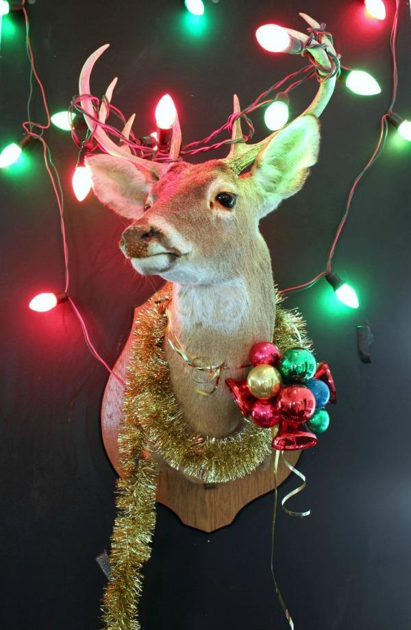 Christmas Home Tour / Christmas Decorating / Holiday Decorating / Holiday Home Tour