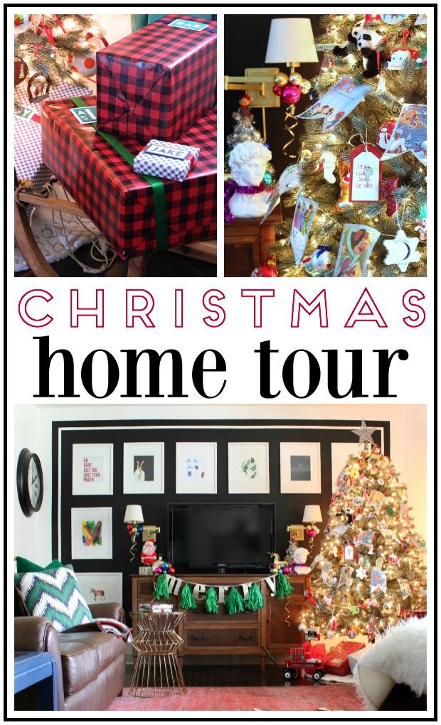 Colorful Christmas Decorations | Christmas Decor DIY | Christmas Decor Ideas | Unique Christmas Decorations | Colorful Christmas Tree