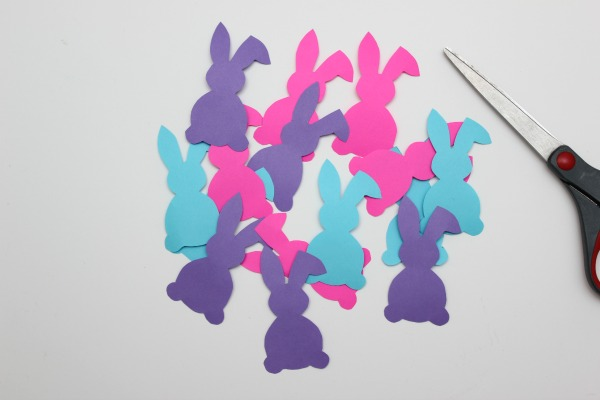 Make This: Simple Bunny Vases for Easter | Easter Crafts | Easter Crafts for Kids | Simple Easter Crafts
