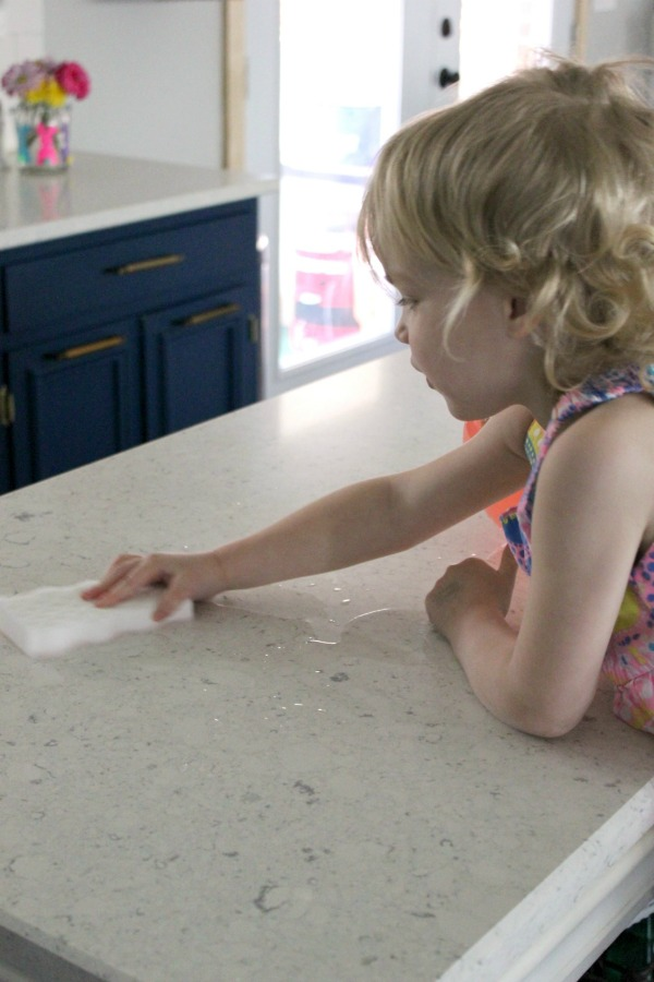 Uses for Mr. Clean Magic Erasers | Cleaning Tips