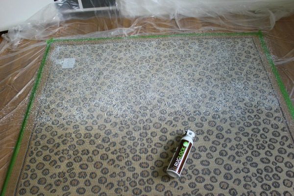 How to Keep a Rug from Sliding on Linoleum Floors