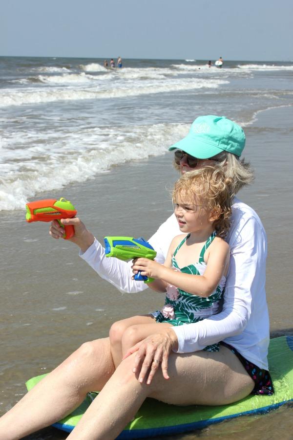 Isle of Palms South Carolina Beaches