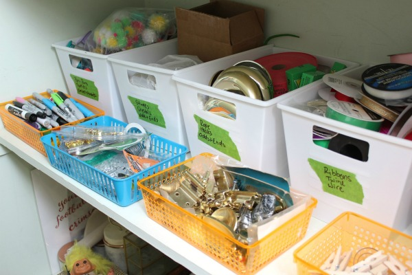 Awesome and really simple ideas! 5 Simple Storage and Organization Ideas that are Life-Changing
