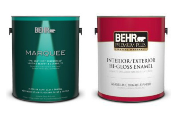 How to Paint Trim and Doors: Best Paint for Trim and Doors