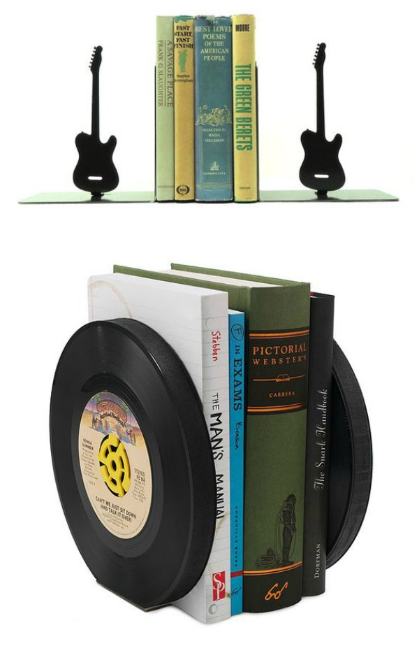 Music Themed Gifts for People Who Love Music