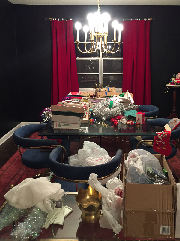 Keepin' It Real Home Tour   Holiday Edition