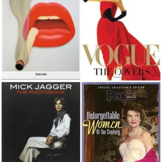 Best Coffee Table Books | Coffee Table Photo Books | Coffee Table Books Decor