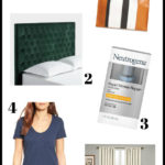 Fancy That | Budget Home, Fashion, and Beauty Finds
