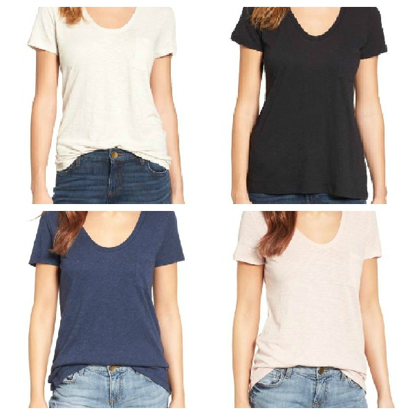 Budget Buys: Super Soft Tee