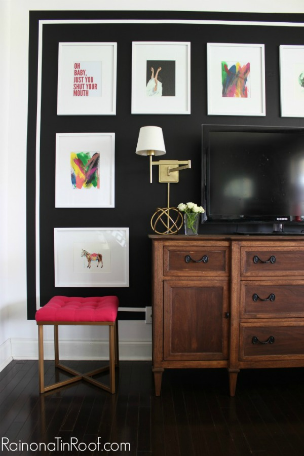 Ways to Decorate Your Entire House on a Small Budget