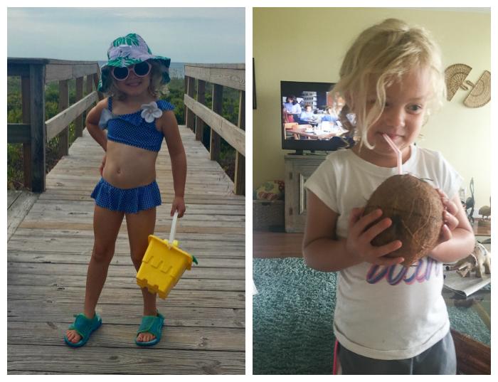 Summer Fun at the Beach