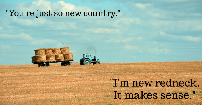 Freak Show Friday: Things New Rednecks Say