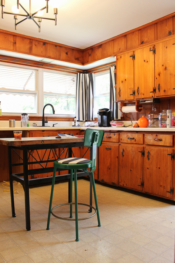 Farmhouse Updates: The Kitchen