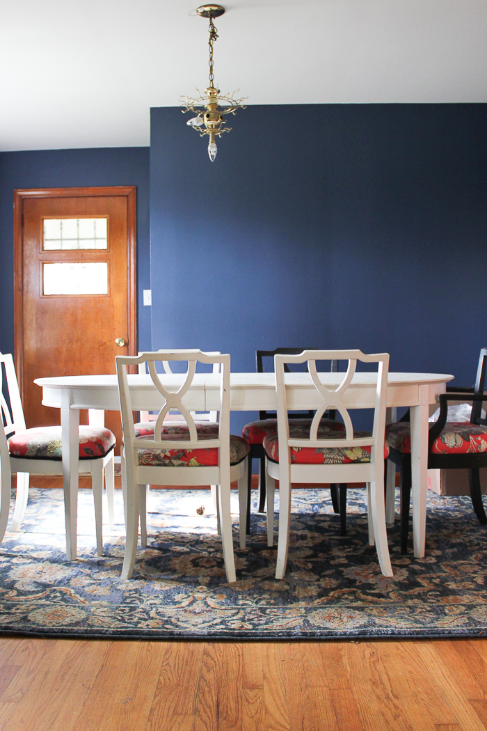 Farmhouse Updates: The Dining Room
