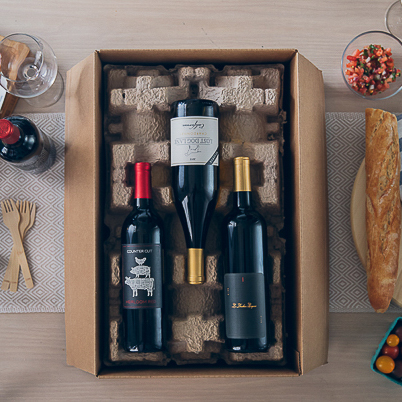 Gifts for Wine Drinkers