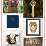 Gifts for New Homeowners - lots of gift ideas for every budget.