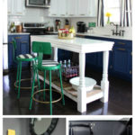 Types of Paint To Use on Cabinets - list of paints that are good for painting kitchen or bathroom cabinets.