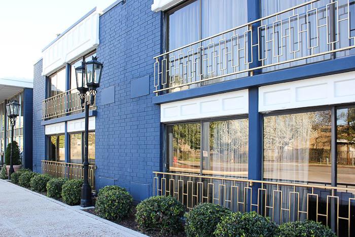 Where to Stay in Chattanooga, TN - the Chattanooga Choo Choo Hotel.