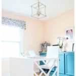 Home Office Makeover with Budget-Friendly DIY Projects: An Office Makeover on a Budget with lots of Office DIY Decor