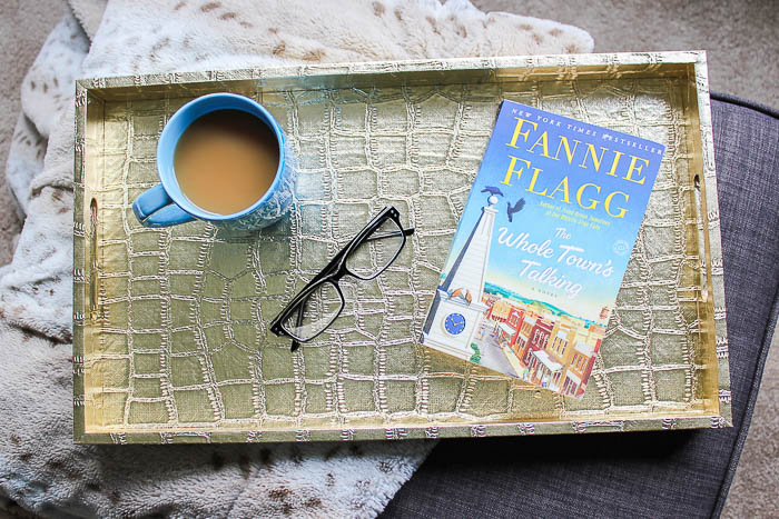 The Whole Town's Talking by Fannie Flagg Book Review