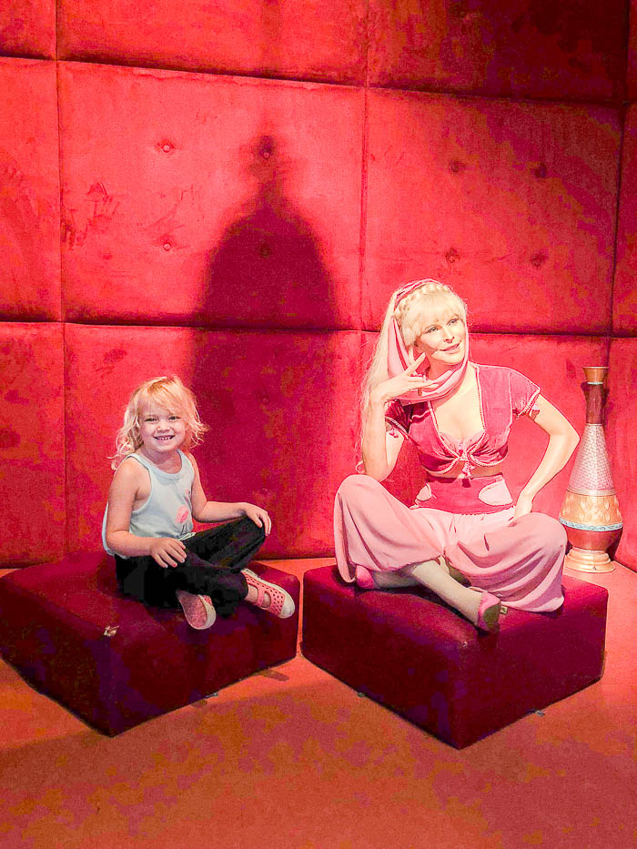 Pigeon Forge Attractions - Hollywood Wax Museum