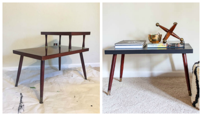 End Table Ideas