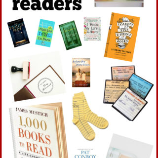 Best Gifts for Readers