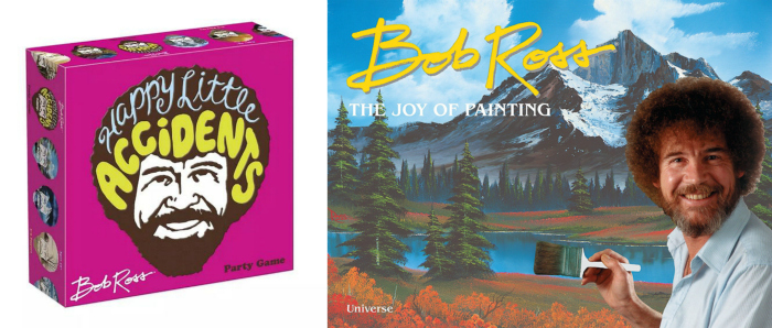 Gift Ideas for Artsy People