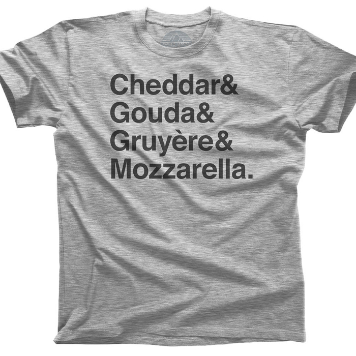 Gifts for People Who Love Cheese