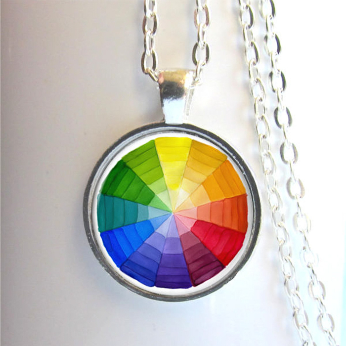 Gifts for Colorful Creative People