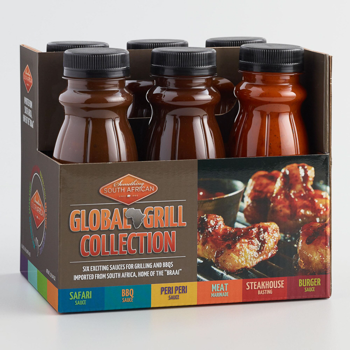 Gifts for Grillers