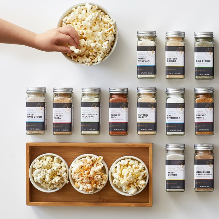 Gifts for People Who Love Popcorn
