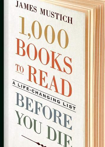 Gift Ideas for People Who Love to Read