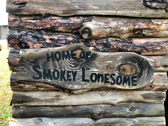 Smokey Lonesome's House   Juliette, Georgia: Fried Green Tomatoes Road Trip